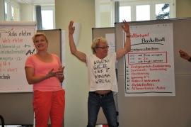 Doris Spadt Sport Mental Training Vorträge Seminare