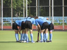 Sport Mental Training Teamtraining